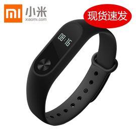 MI 小米 手环2 无感腕带智能手环 颜色随机发
