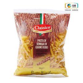 中粮 Classico克莱斯科意大利直通粉500g (意大利进口 包)