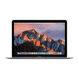 Apple /苹果 【MacBook】12英寸笔记本电脑 256G/512G闪存(无touch-bar)