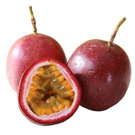 品赞 广西百香果32个 单果60-80g