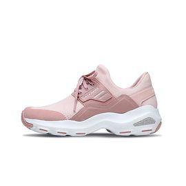斯凯奇 Skechers女鞋2018新款D'lites熊猫鞋时尚休闲鞋12860