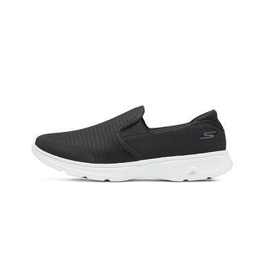 斯凯奇 Skechers男鞋2018新款低帮网面健步鞋运动休闲鞋54171  奇欢体育