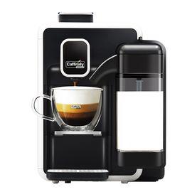 美的MIDEA 卡菲塔利 S22全自动家用意式浓缩胶囊咖啡机美的一体机