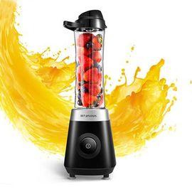 九阳 1分钟破壁双杯便携式可破冰果汁机榨汁机 L6-C5 双色可选