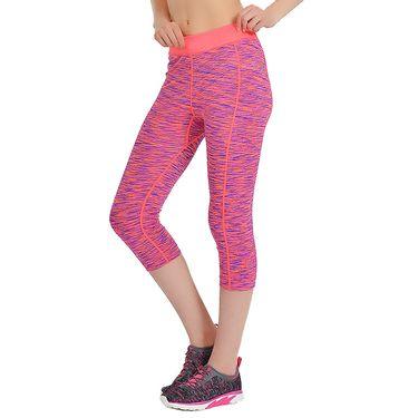 伯希和 PELLIOT 运动紧身裤 女篮球跑步打底裤弹力速干健身户外训练裤