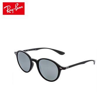 雷朋 Rayban/雷朋  太阳镜 0RB4237F 时尚猫眼圆镜 洲际速买