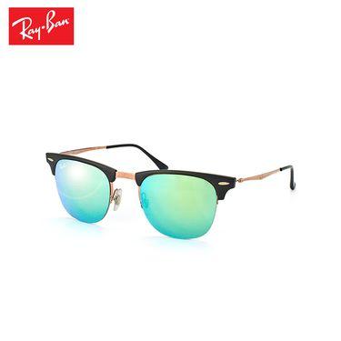 雷朋 Rayban/雷朋  太阳镜 RB8056 复古时尚潮款炫彩 洲际速买