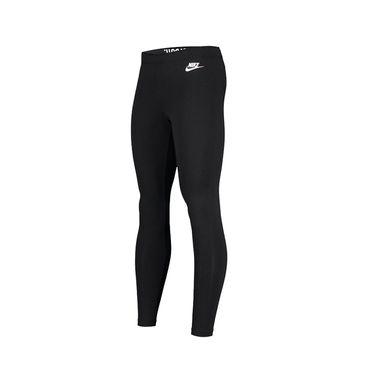 耐克 NIKE JUST DO IT新款女子训练紧身裤打底休闲长裤726086  奇欢体育