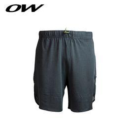 ONE WAY 健身跑步短裤男 吸湿快干运动短裤 9517230402