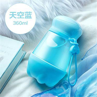物生物 麦斯便携创意玻璃杯
