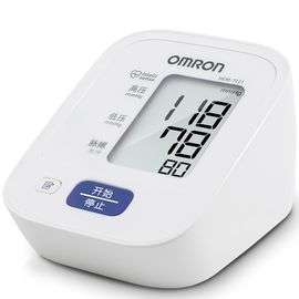 欧姆龙 (OMRON)电子血压计 家用上臂式血压仪 HEM-7121