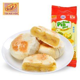 新华园 榴莲饼400gX1袋特惠