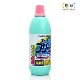 中粮 神户物产 漂白剂(厨房用)600ml(日本进口 海外直采)