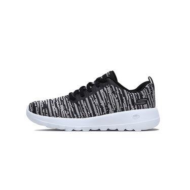 斯凯奇 Skechers女鞋透气网布健步鞋 夏季轻质软底休闲运动鞋15603