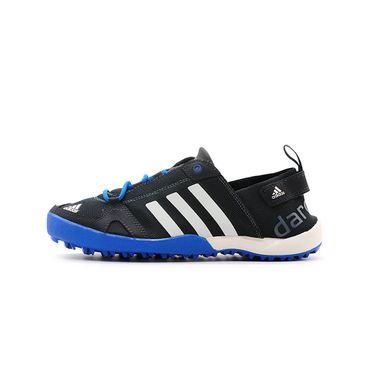 阿迪达斯 Adidas男鞋夏季新款运动鞋透气户外鞋溯溪鞋涉水鞋S77946