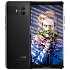 华为 【顺丰速发】华为 Mate10 4G+64G/6G+128G  全网通4G 华为手机  双卡双待 原装 鸿鹄海悦
