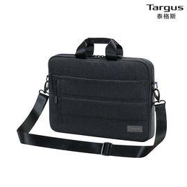 Targus泰格斯 13英寸 苹果电脑包商务笔记本手提单肩包男女TSS83903黑色