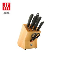 双立人 Style刀具7件套