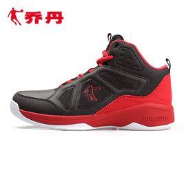 乔丹 【热销爆款】篮球鞋男 中低帮运动鞋 网面透气秋季跑步鞋 减震耐磨外场战靴OM4530101