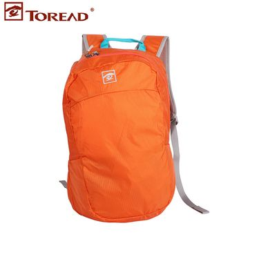 探路者 春夏新款户外男女通用情侣20升轻背包-KEBE80408