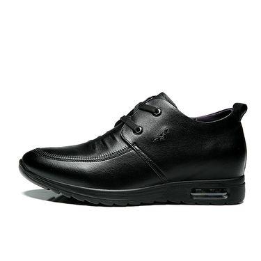 富贵鸟   男式  新款男士真皮正装鞋商务休闲皮鞋 A809063