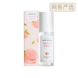 网易严选 韩国制造 除味喷雾peach coco
