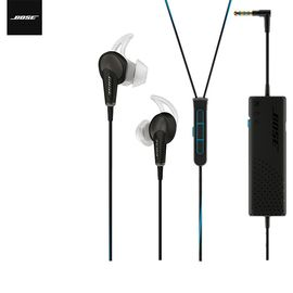 BOSE QC20 SMSG安卓版有源消噪耳机qc20主动降噪入耳式耳机