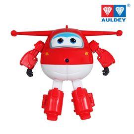 奥迪双钻 变形机器人-乐迪 710210