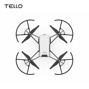 大疆 特洛Tello迷你小型便携无人机遥控飞机练习机益智编程