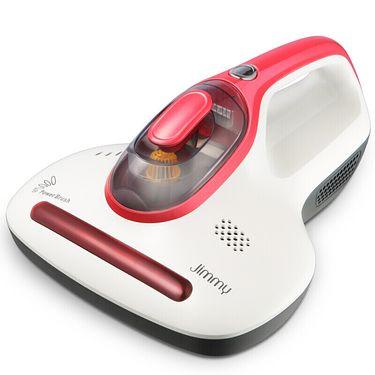 莱克 (LEXY)除螨仪小型手持床铺除螨机家用吸尘器VC-B301W