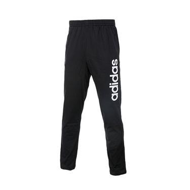 阿迪达斯 Adidas男裤春秋季新款薄款运动休闲针织透气长裤BR4078