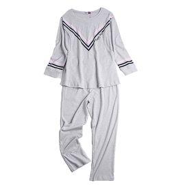 婧麒 孕妇装月子服孕妇睡衣孕妇哺乳衣孕妇哺乳睡衣 Jyz0020