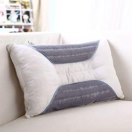 洁帛 儿童决明子枕 儿童健康枕 单人枕 一只装 适合3-7岁儿童使用
