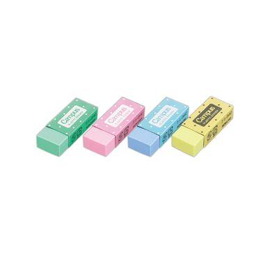 KOKUYO /国誉橡皮KESHI-840橡皮多彩橡皮 特殊环保材质轻松擦除浓黑笔记