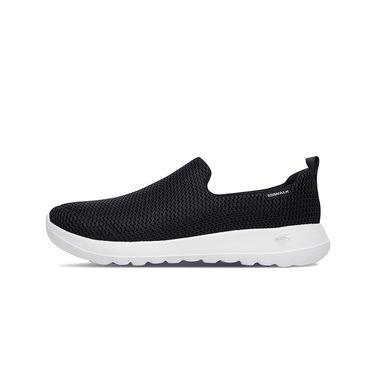 斯凯奇 Skechers男鞋新款轻质健步鞋 减震懒人一脚套运动鞋 54600