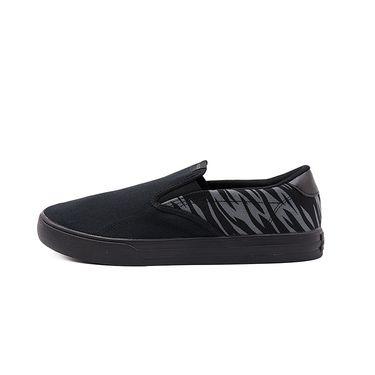 阿迪达斯 Adidas男鞋2018夏季新款低帮透气轻便帆布鞋板鞋休闲鞋DB1772