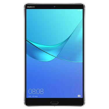 华为 (HUAWEI)平板 M5 8.4英寸 通话平板电脑(4GB+64GB 全网通版 哈曼卡顿音效 )华为平板 M5
