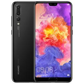 华为 HUAWEI P20 Pro 全面屏徕卡三摄 6GB+128GB 全网通版 移动联通电信4G手机 双卡双待 华为手机