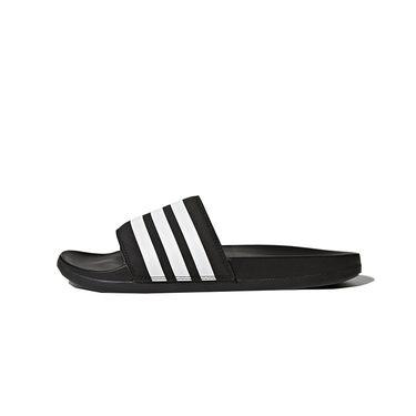 阿迪达斯 adidas男鞋2018夏季新款休闲运动游泳沙滩凉鞋拖鞋AP9971