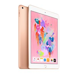 Apple/苹果 【顺丰速发】Apple/ 2018 iPad 32G WIFI版平板电脑 9.7 英寸 金色/银色/黑色