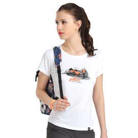 伯希和 PELLIOT速干T恤 男女夏季透气时尚短袖快干衣运动户外速干衣