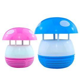 多萌 光触媒LED大号捕蚊器 物理静音灭蚊 环保无辐射