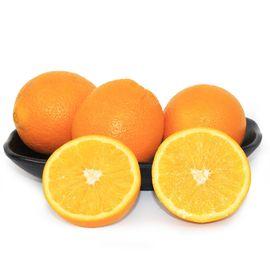 品赞 埃及橙 新鲜橙子10个 单果180-200g 进口水果