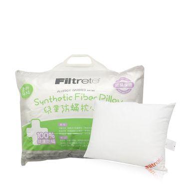 3M 儿童专用防螨枕舒适弹性透气防螨虫
