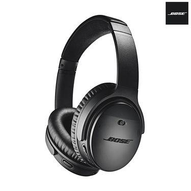 Bose QuietComfort 35 II主动降噪 无线蓝牙耳机