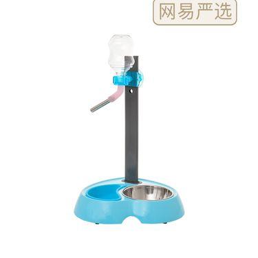 网易严选 宠物多功能喂水喂食器