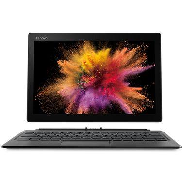 联想 Miix520 尊享版二合一 平板电脑 闪电银 12英寸i5-8250U 8G 256G 背光键盘 指纹识别 顺丰速发