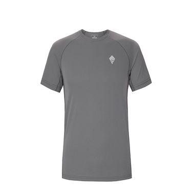 诺诗兰 NORTHLAND 户外男式短袖T恤 GQ075A01 速干 透气