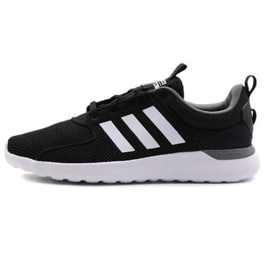 阿迪达斯 Adidas NEO男鞋 夏季新款运动鞋休闲鞋网面透气耐磨跑步鞋 DB0592/DB0886