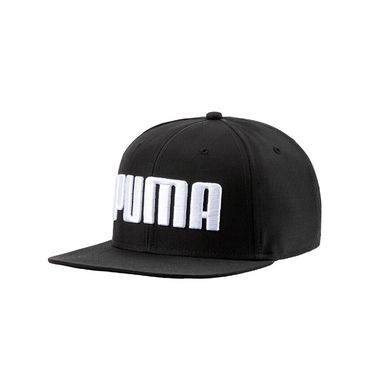PUMA彪马 男帽女帽2018新款运动休闲帽时尚遮阳帽棒球帽021460